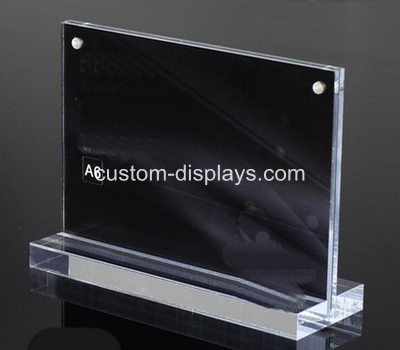 Magnetic menu holder CAS-003