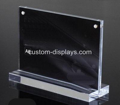 Magnetic menu holder CAS-003