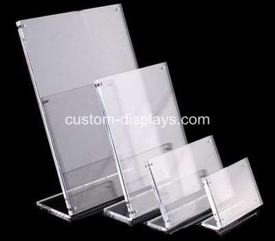 Table menu holders CAS-008