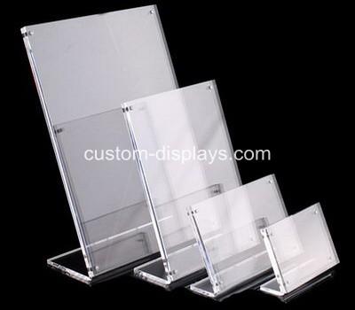 Table menu holders CAS-008
