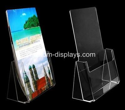 Single pocket brochure holder CBH-002