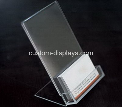 Leaflet holders CBH-003