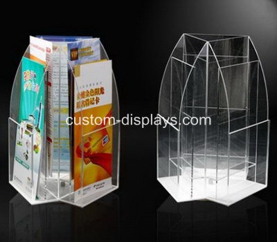 Multi pocket brochure holder CBH-008