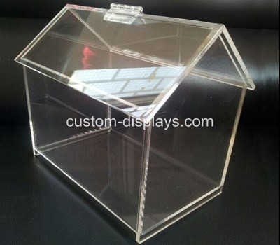 Acrylic candy containers CFD-004