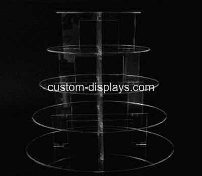 Acrylic cupcake stand CFD-005
