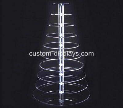 Acrylic cupcake tower CFD-007