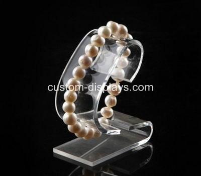 Acrylic bracelet display stand CJD-002