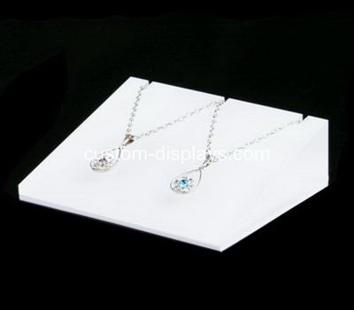 Acrylic necklace display stands CJD-004