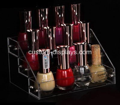 3 tier nail polish holder CMD-007