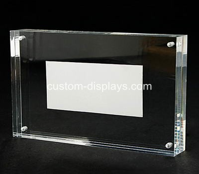 Perspex picture frames CPF-003