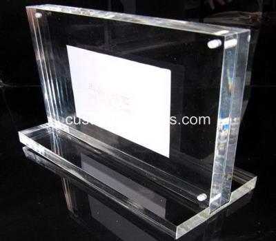 Lucite picture frames CPF-004