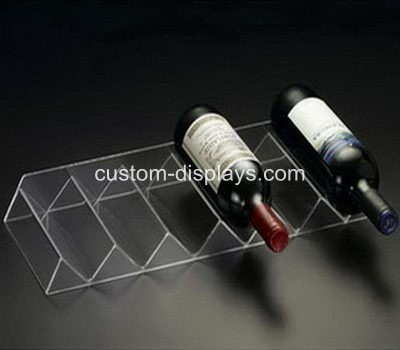 Acrylic wine rack CWD-002