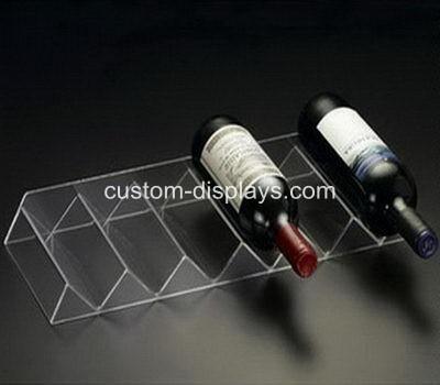 Acrylic wine rack CWD-002