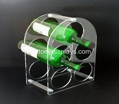 5 bottle wine rack CWD-003