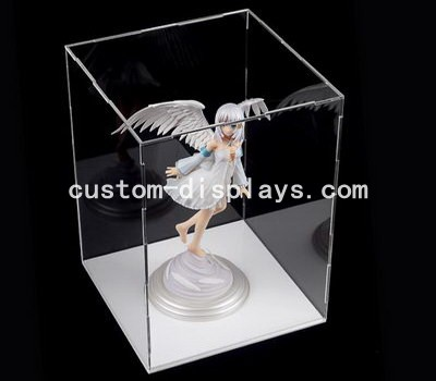 Acrylic display box for toys CAB-004