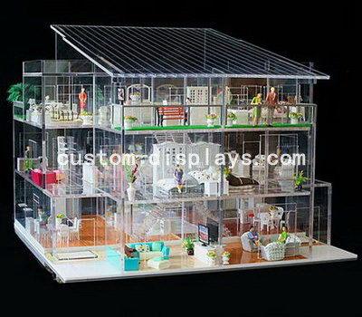Acrylic model CAB-005