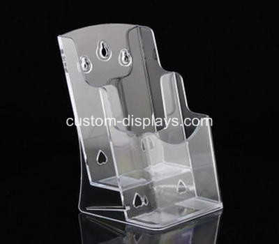 2 pocket brochure holder CBH-009