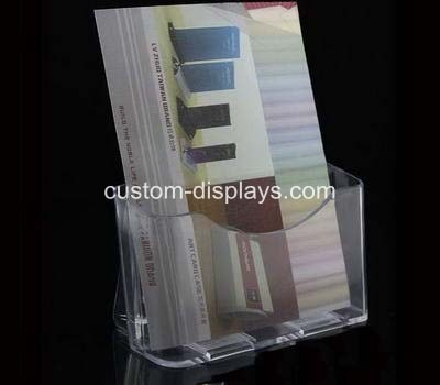 Leaflet dispenser CBH-013
