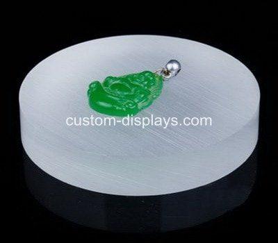 Acrylic jewellery display stands CJD-010