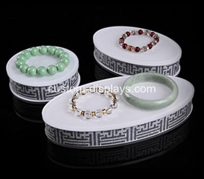Acrylic jewelry display CJD-014
