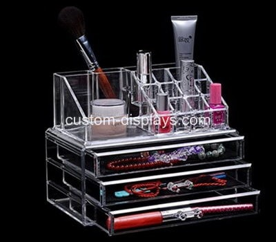 3 drawer cosmetic organizer CMD-009