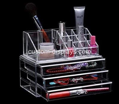 3 drawer cosmetic organizer CMD-009