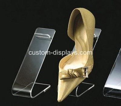 Acrylic shoe rack COT-001