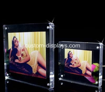 Transparent photo frame CPF-005