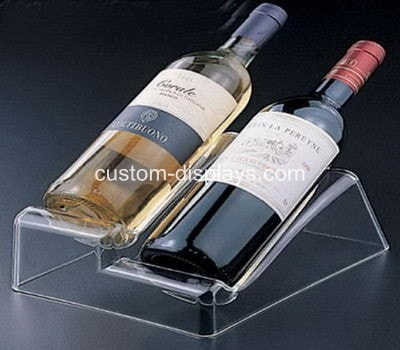 2 bottle wine rack CWD-013