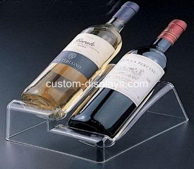 2 bottle wine rack CWD-013