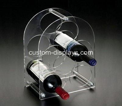 Modern wine rack CWD-015