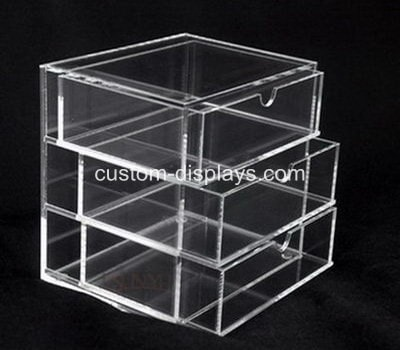 Acrylic drawers CAB-015
