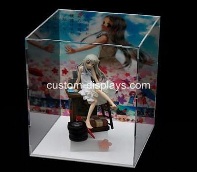 Clear acrylic boxes CAB-020