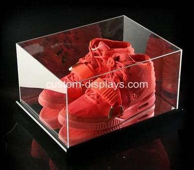 Sneaker display case