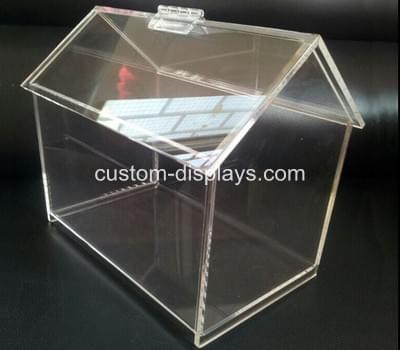 Acrylic storage box CAB-026