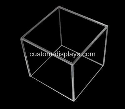 Custom acrylic boxes