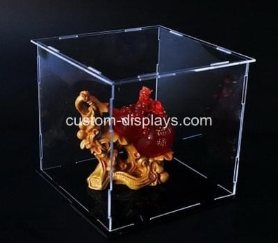DIY plexiglass box
