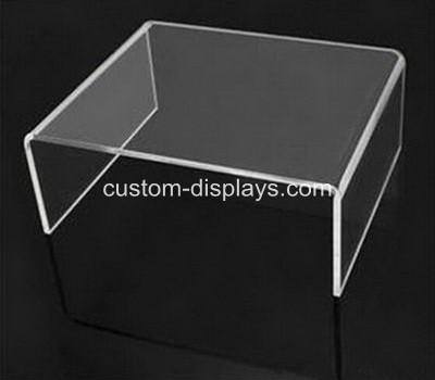 Lucite side table CAF-011