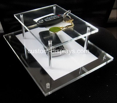 Acrylic tea table CAF-012