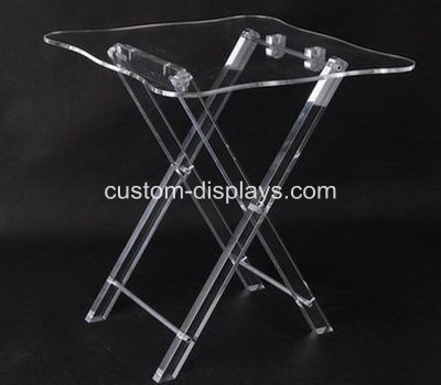 Small folding table CAF-013