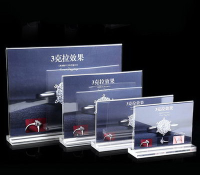 Table sign holders CAS-012
