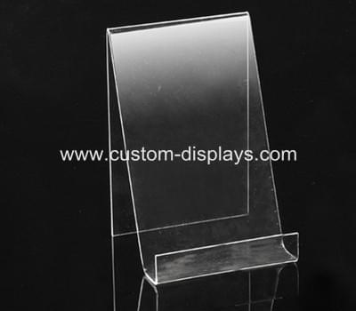 Literature display stands