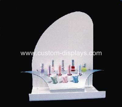 Exhibition display stands