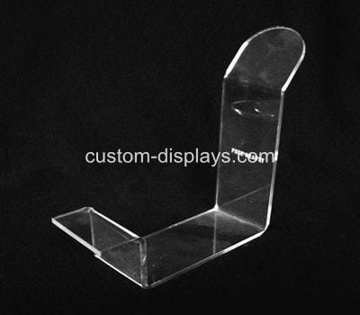 Acrylic shoe display COT-002