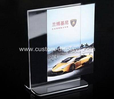 Sign holder stand CAS-027-1