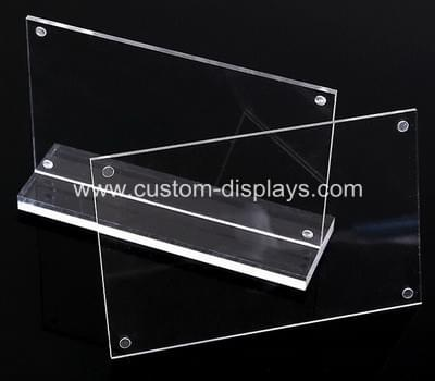 Magnetic menu boards for restaurants CAS-028-1