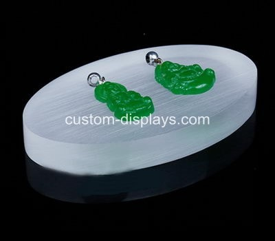 Acrylic pendant display