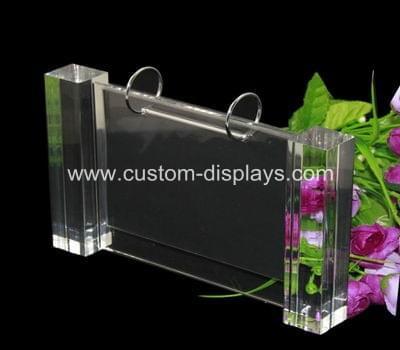 Plexiglass craft ideas