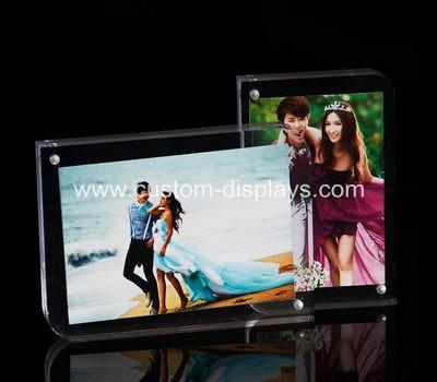 Custom wedding picture frames
