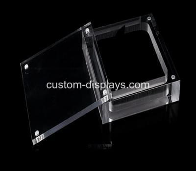 Acrylic jewelry box 1